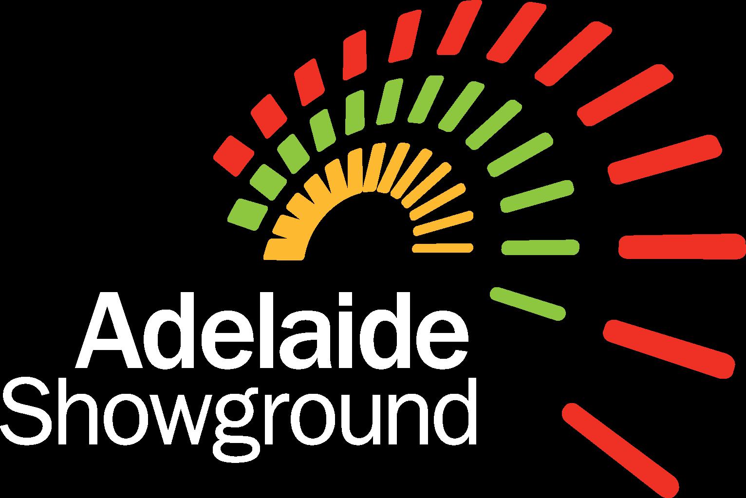 Adelaide Showground transparent