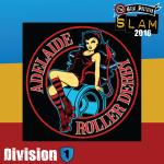 Adelaide Roller Derby (ADRD)