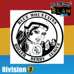 Blue Mountains Roller Derby League (BMRDL)