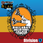 Ballarat Roller Derby League (BRDL)
