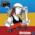 Coastal Assassins Roller Derby (CARD)