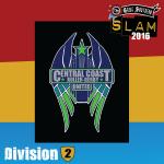 Central Coast Roller Derby United (CCRDU)