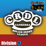 Canberra Roller Derby League (CRDL)