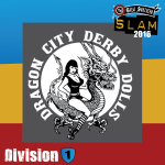 Dragon City Derby Dolls (DCDD)