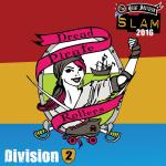 Dread Pirate Rollers (DPR)