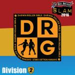 Darwin Roller Girls (DRG)