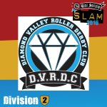 Diamond Valley Roller Derby Club (DVRDC)