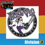 East Vic Roller Derby (EVRD)