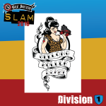 Geelong Roller Derby League (GRDL)