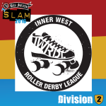 Inner West Roller Derby League (IWRDL)