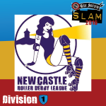 Newcastle Roller Derby League (NRDL)