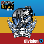 Perth Roller Derby (PRD)