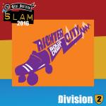 Richter City Roller Derby (RCRD)