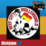 Reef City Rollergirls (RCRG)