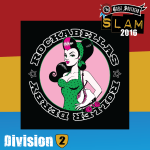 Rockabellas Roller Derby League (RRDL)