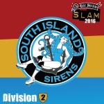 South Island Sirens (SIS)