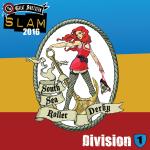 South Sea Roller Derby (SSRD)