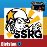 Sun State Roller Girls (SSRG)