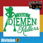 Van Diemen Rollers (VDR)