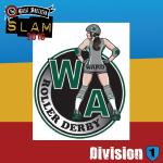 WA Roller Derby (WARD)