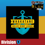 Whakatane Roller Derby League (WRDL)